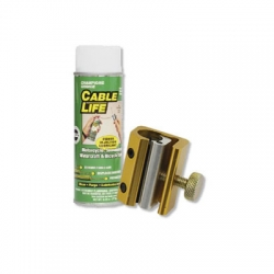 Tusk Cable Lube Kit