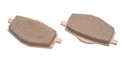 Tusk Brake Pad - Sintered Metal Polaris Outlaw 525