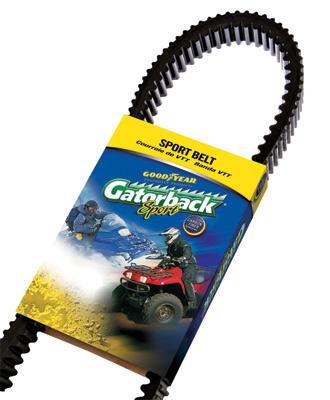 Goodyear Gatorback Sport CVT Belt Polaris Ranger RZR 800-Immortal ATV