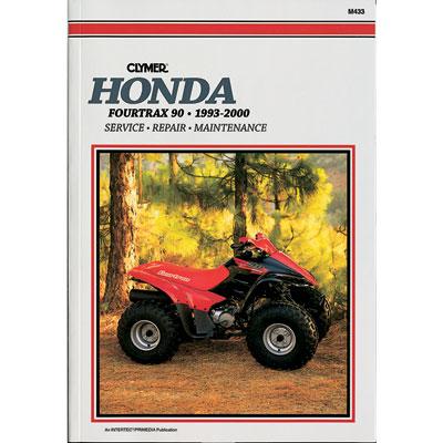 clymer repair manual honda trx 90 immortal atv rh immortalatv com honda trx 90 manual free 2001 honda trx 90 owners manual