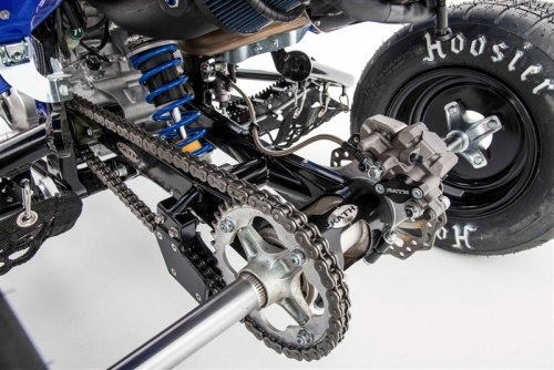 rath racing tt swingarm yamaha yfz 450r immortal atv