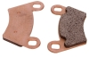 EBC Brake Pad - Sintered Metal Polaris Outlaw 525 S and 525 IRS