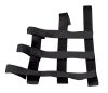 Motorsport Products Aluminum Nerf Bars Replacement Webbing