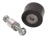Primary Drive Chain Roller Small 31 mm Kawasaki KFX 450R