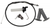Motion Pro Twist Throttle Kit Kawasaki KFX 450R
