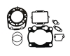 Cometic Top End Gasket Set Kawsaki KFX 700