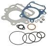 Tusk Top End Gasket Kit Kawasaki KFX 700