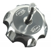 Tusk Billet Aluminum Gas Cap Honda TRX 400EX and 400X