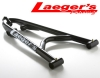 Laeger's Racing Long Travel Race A-Arms Kawasaki KFX 400