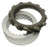 Tusk Clutch Kit Honda TRX 250R 1986-1989
