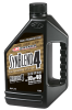 Maxima Synthetic Blend 4-Stroke Oil 1 Liter