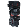 EVS RS9 Pro Knee Brace Black