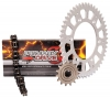 Primary Drive Alloy Kit & O-Ring Chain Honda CRF450R