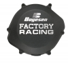 Boyesen Clutch Cover Black Yamaha YFZ 450R and 450X