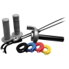 Motion Pro Revolver VR Throttle Kit Kawasaki KX450F 2006-2011
