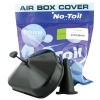 No Toil Air Box Washing Cover Yamaha YZ450F 2003-2011