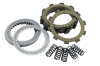 EBC Clutch Kit Suzuki RMZ250 2004-2011