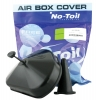 No Toil Air Box Washing Cover Kawasaki KX250F 2004-2011