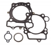 Cylinder Works Big Bore Replacement Top End Gasket Kit Kawasaki KX250F 2004-2010