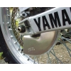 Devol Rear Disc Guard Yamaha YZ250F 2001-2011