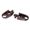 Tusk Billet Race Foot Pegs Yamaha YZ250F 2001-2011