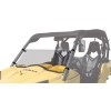 Tusk UTV +2-inch Hinged Windshield CAN-AM Commander 1000 2011