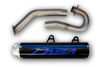 Dasa Racing Exhaust Yamaha YFZ 450R and 450X