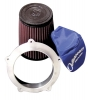 Modquad Air Flow System with K&N Filter Yamaha YFZ 450R and 450X