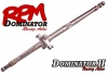 RPM Dominator II Axle Polaris Outlaw 450 MXR
