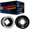 DWT Champion in a Box MX Kit Yamaha Raptor 350