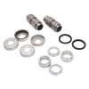 Pivot Works Swing Arm Bearing Kit Suzuki Z 400