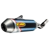 FMF Factory-4.1 Silencer With TI Mid-Pipe KTM 450 SX-F 2007-2010