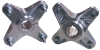 Lone Star Micro-Lite Rear Wheel Hubs Yamaha YFZ 450R and 450X