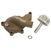 Boyesen Supercooler Water Pump Cover and Impeller Kit Magnesium Suzuki LT-R 450