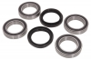 Pivot Works ATV Rear Axle Bearing Kit Yamaha YFZ 450R and 450X