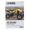 Clymer Repair Manual Suzuki Z 400 2003-2008