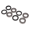 Pivot Works Front Wheel Bearing Kit Suzuki Z 250