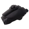IMS Fuel Tank 3.7 Gallon Black Polaris Outlaw 450 MXR
