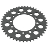 JT Rear Steel Sprocket 37 Tooth Polaris Outlaw 450 MXR