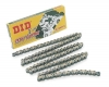DID 520 ATV X-RING Chain Polaris Outlaw 525 S and 525 IRS