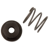Fasst Rear Brake Return Spring Kit Black Yamaha Raptor 700