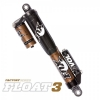 Fox Racing Shox Float 3 Evol RC2 Front Shocks Yamaha YFZ 450R and 450X