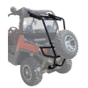 Tusk Rear Bumper, Cargo Rack, and Spare Tire Carrier Polaris Ranger RZR 800