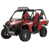 WARN Front Bumper Black CAN-AM Commander 1000