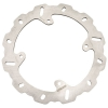 Braking Race Brake Rotor Honda CRF450R
