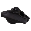 IMS Fuel Tank 3.8 Gallon Black Yamaha YFZ450R and 450X