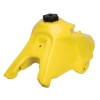 IMS Fuel Tank 3.6 Gallon Yellow Suzuki LT-R 450
