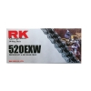 RK 520EXW XW-RING Chain Polaris Outlaw 500