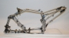Teixeira Tech Frame Gusset Kit Yamaha Raptor 250 and 250R