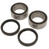 All Balls Rear Aftermarket Carrier Bearing Upgrade Kit Honda TRX 400EX and 400X